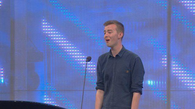 Steffan Rhys Hughes