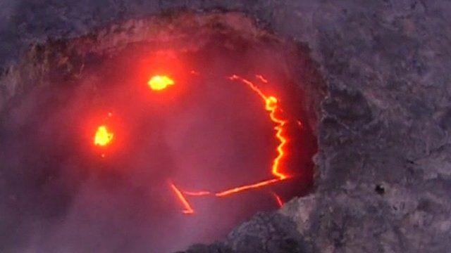 Lava Gunung Kilauea: Si Cantik yang Membunuh - 2