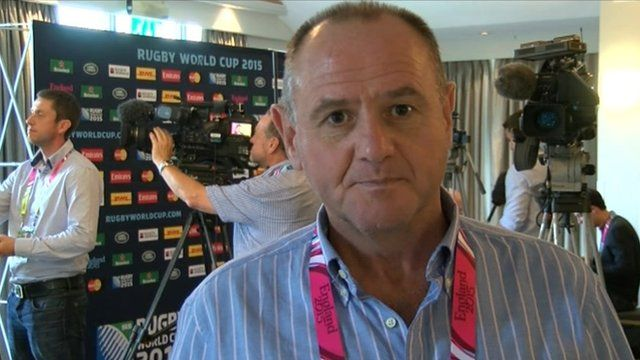 Gareth Charles