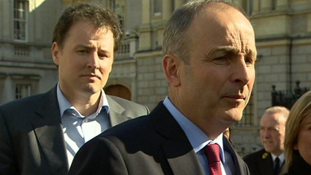 Fianna Fáil rejects government offer