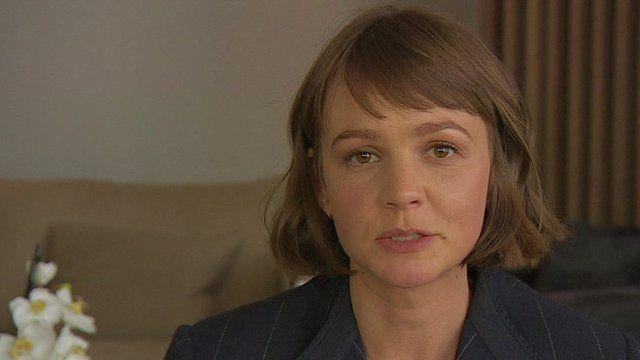 Mulligan: We should ta... Carey Mulligan Dementia
