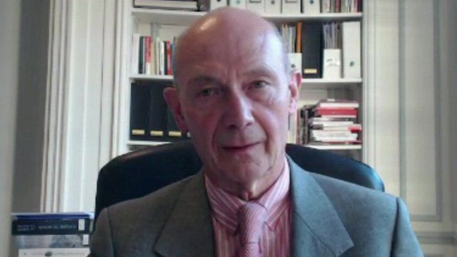 Pascal Lamy