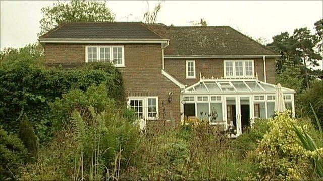 House in Buckinghamshire