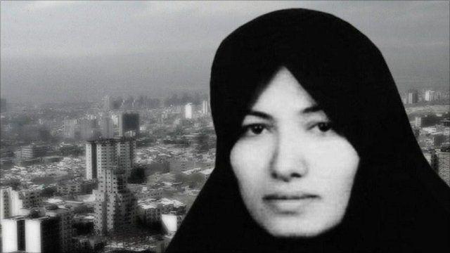 Sakineh Mohammadi Ashtiani