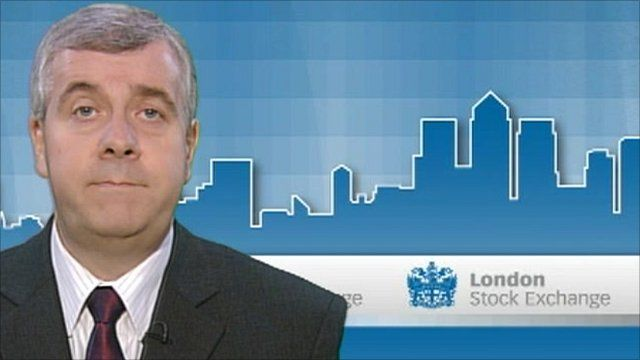 David Dooks of the British Bankers' Association