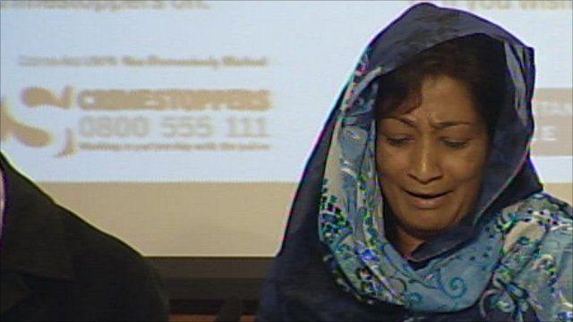 Shumaila Imran