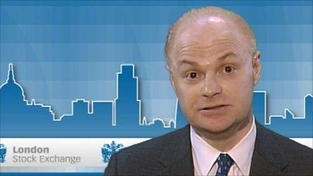 Jon Terry, PricewaterhouseCoopers