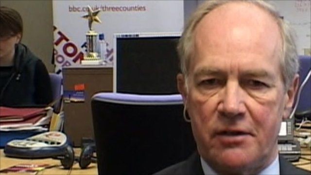 Peter Lilley MP