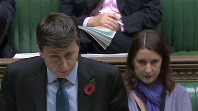 Labour response