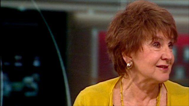 Deidre Sanders describes 30 years as a Sun agony aunt