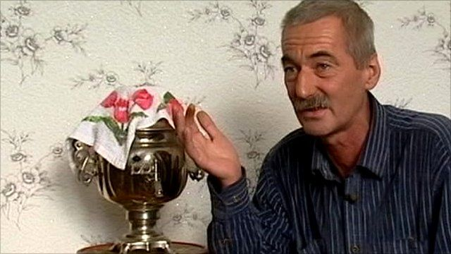 Pavel Sedov