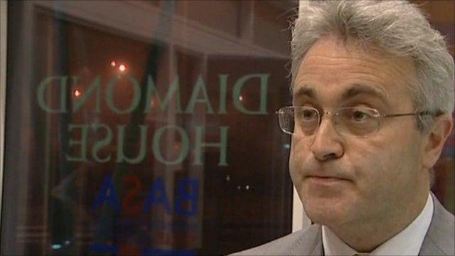 Paul Kehoe, Chief Executive, Birmingham International Airport
