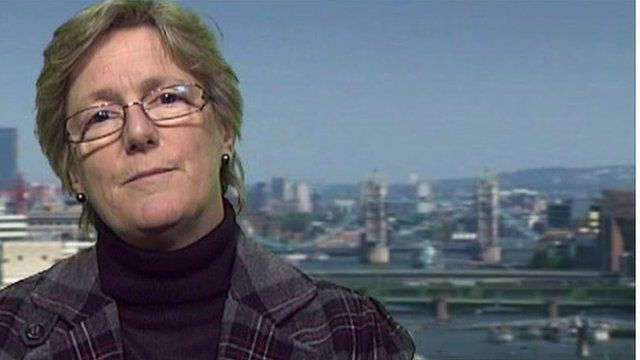 Dame Sally Davies, acting chief medical officer