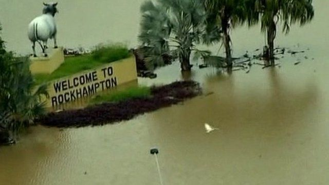 City of Rockhampton