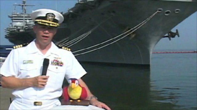 Capt Owen Honors