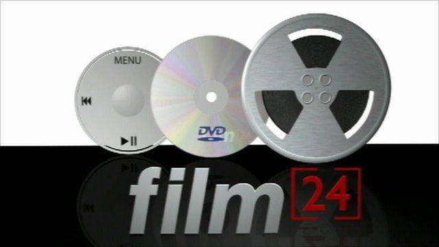 Film 24 graphic