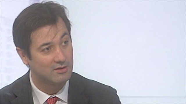 Gilles Moec, Senior European Economist at Deutsche Bank