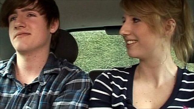 Nick and Emma Lane