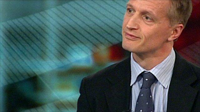 Simon Douglas of AA Insurance