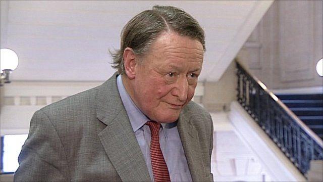 Sir John Stanley