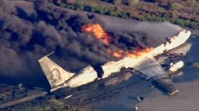 скачать игру Plane Crash - фото 7