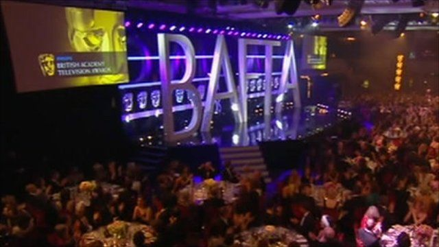 Bafta awards ceremony
