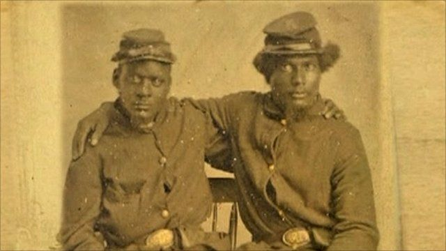 African American soldiers: The unsung heroes of the Civil War