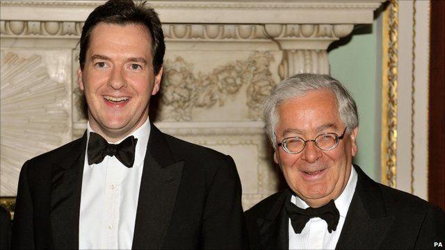 Osborne and King