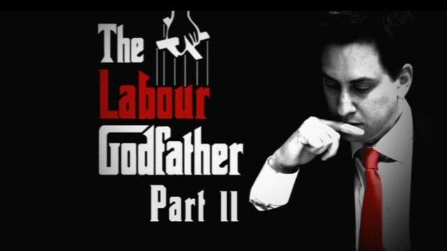 Godfather graphic