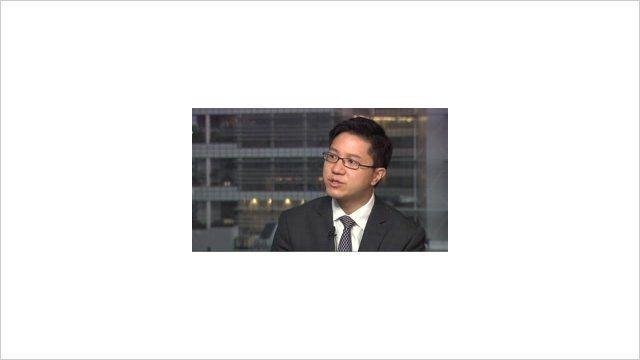 HSBC's Daniel Hui