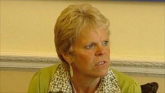 Sally Dowler
