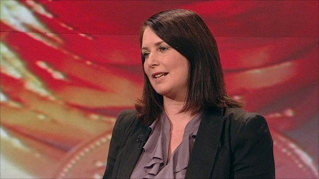 Audrey Gallacher