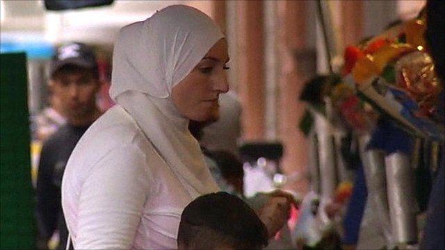 Norwegian muslim