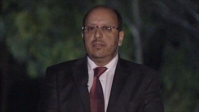 Khaled Kaaim