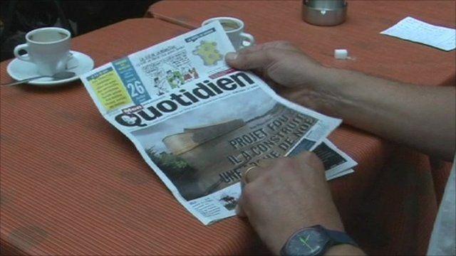 Copy of Mon Quotidien