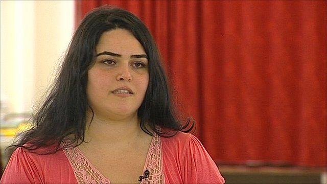 Nanda Mohammad