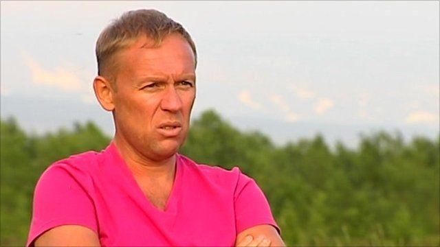 Andrei Lugovoi