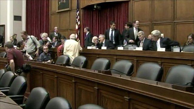 America's super committee