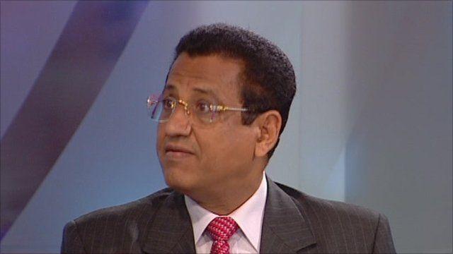 Dr Mohamed Qubaty
