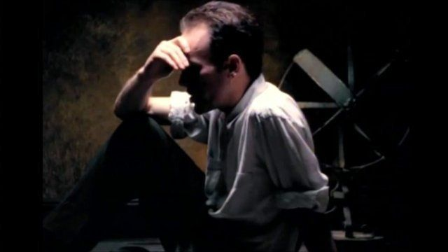 Losing My Religion music video