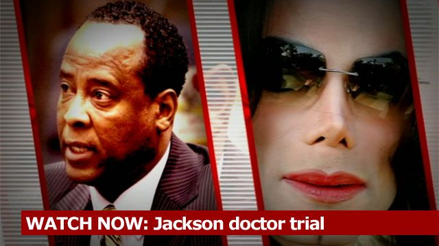 Watch now: Jackson doctor trial