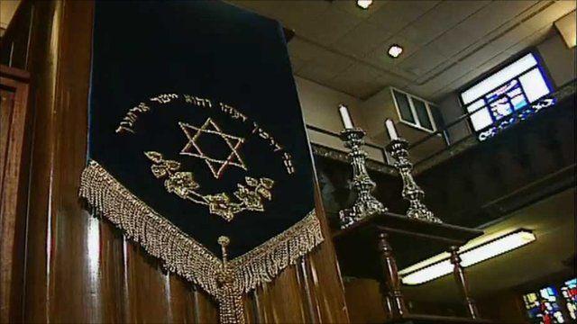 Cardiff Reform Synagogue