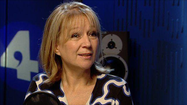 Rita Clifton, chief executive, Interbrand