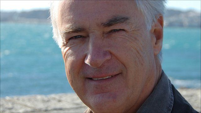 Tony Spruce