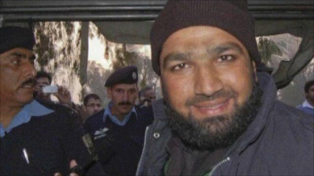Malik Mumtaz Hussein Qadri