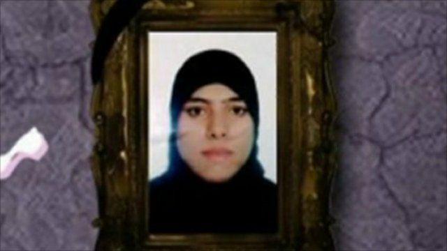 Zainab al-Hosni