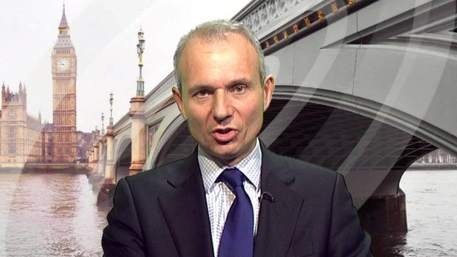 David Lidington MP