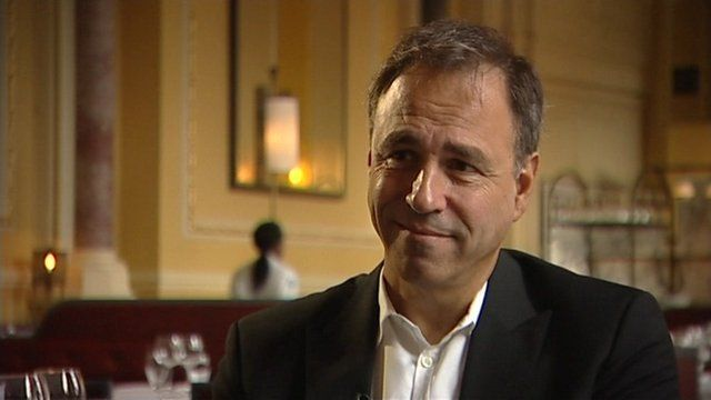 Sherlock Holmes returns in new Anthony Horowitz book, Moriarty