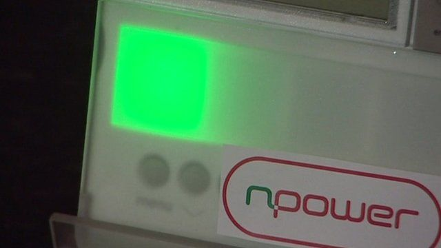 Npower fined
