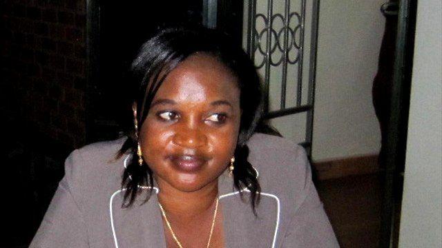 Trisa Kabaganda